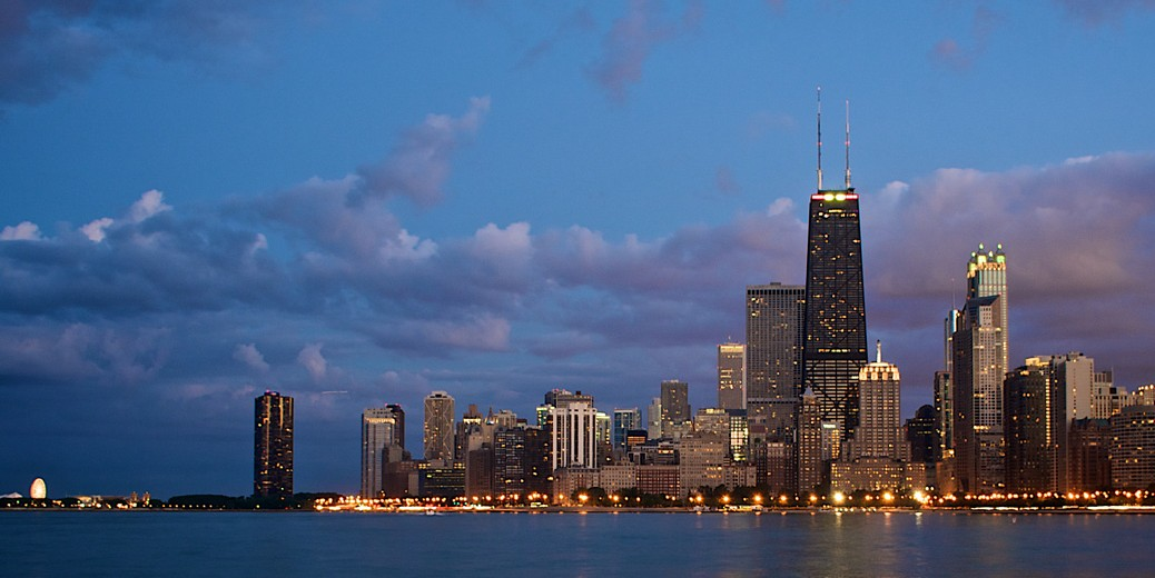 Chicago aux sources de l architecture moderne mediarchi for L architecture moderne