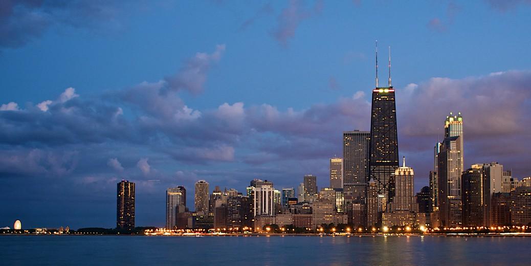 Chicago aux sources de l architecture moderne mediarchi for L architecture moderne