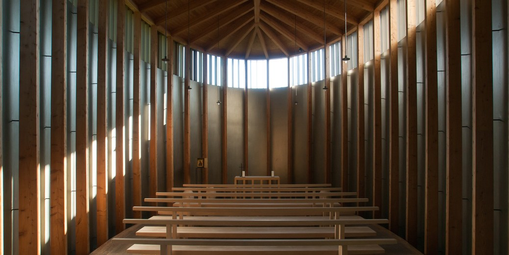 architecture religieuse entre tradition et modernit. Black Bedroom Furniture Sets. Home Design Ideas